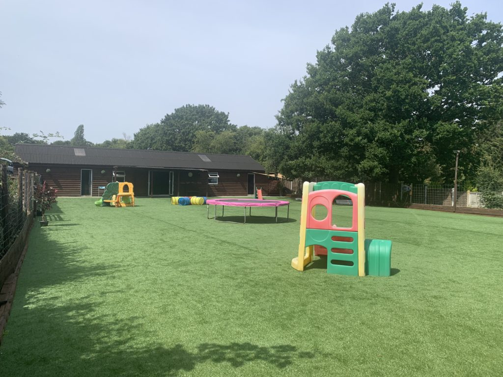 Daycare for dogs in Fobbing, Essex